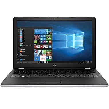 """$349 at Staples HP 15-bs062st 15.6"""" Laptop Computer with Intel® Core™ i3-7100U Processor"""