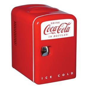 Coca Cola Personal Mini Fridge - $29.88 w/ FS