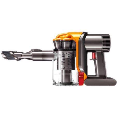 Dyson DC34 Bagless Cordless Hand Vacuum $99 + FS @ Walmart (YMMV $65 in-store)