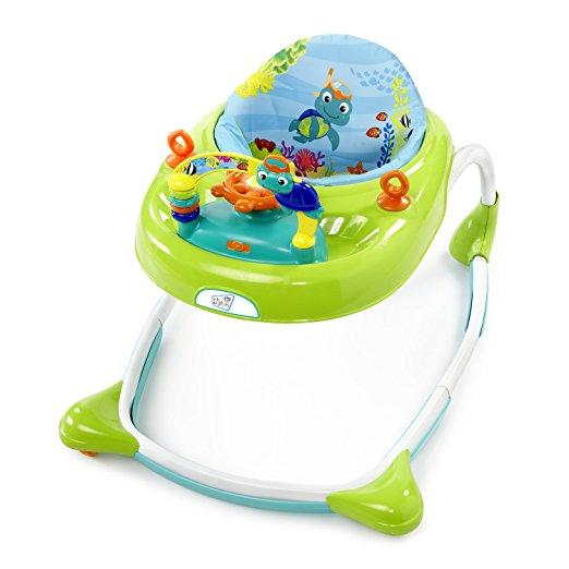 Baby Einstein Baby Neptune Walker $26.89 @ Amazon w/ Prime FS