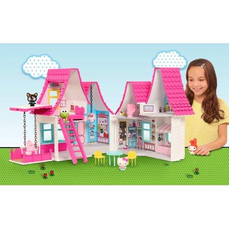 Hello Kitty Doll House $25 @ Walmart