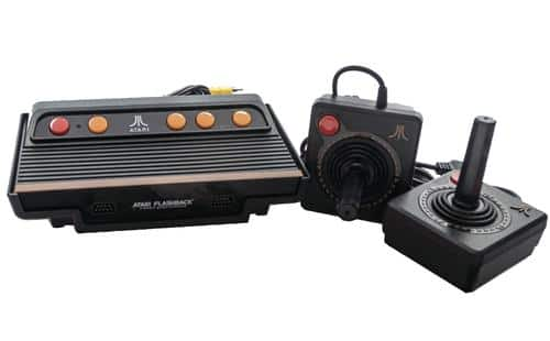 Atari Flashback 9 --- $30 (or $26 69 with - $3 31 Menards Rebate