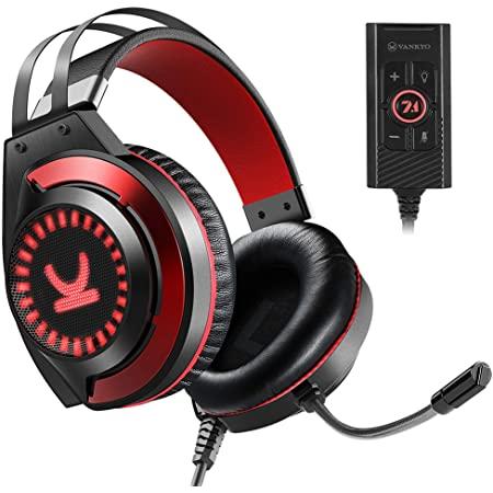 Vankyo CM7000 Gaming Headset $9.99