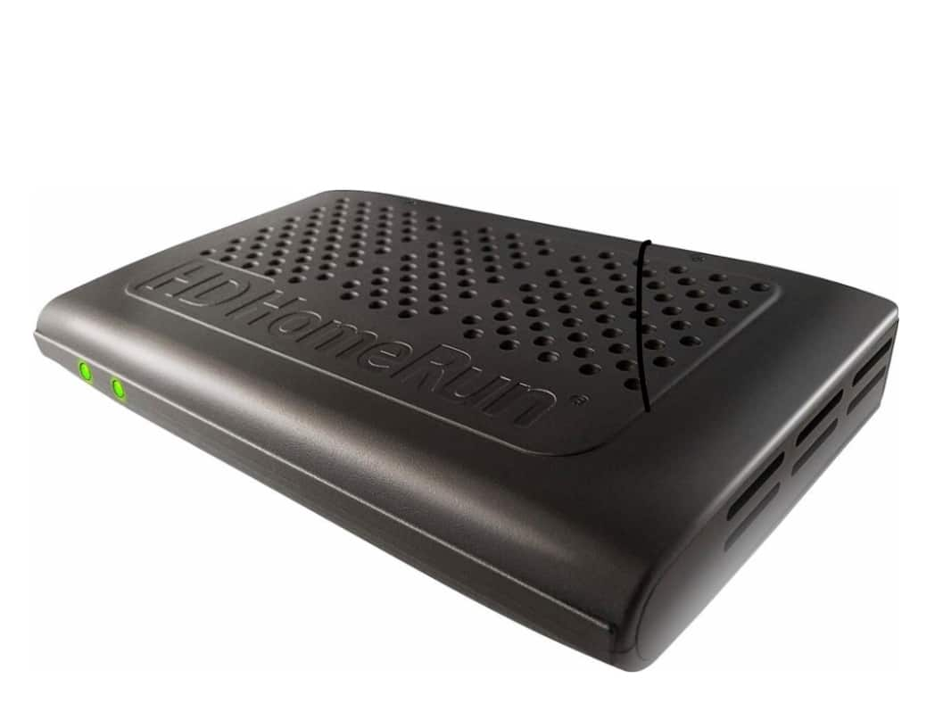 SiliconDust HDHomeRun Prime - Best Buy - $104.99