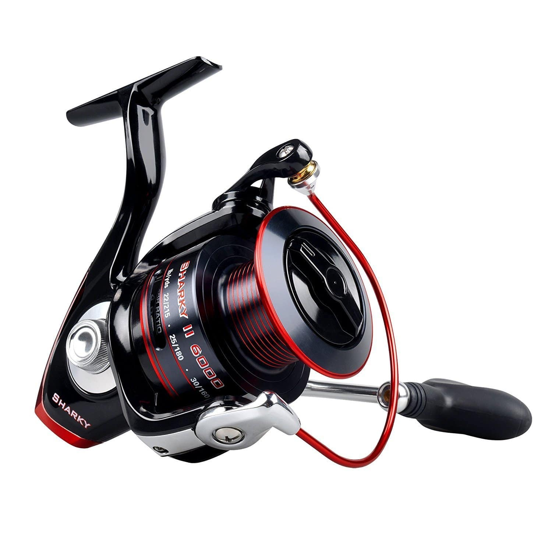 KastKing Sharky II Fishing Reel $23.67