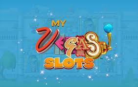 Free 125 million chips on myVEGAS slots mobile app