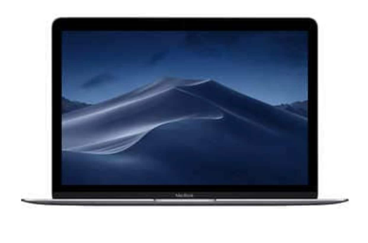 "Apple MacBook 12"" - Intel Core i5 - 8GB Memory - 512GB SSD (Mid 2017) at Costco.com $899"