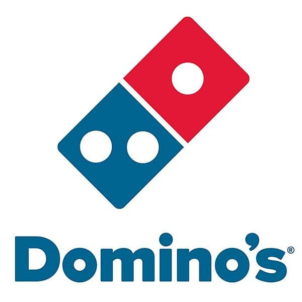 Dominos Free 2 Topping Medium Pizza following week you place order - YMMV