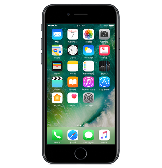 Virgin Mobile iPhone 7 32GB Pre-Owned $199 (Before Tax)