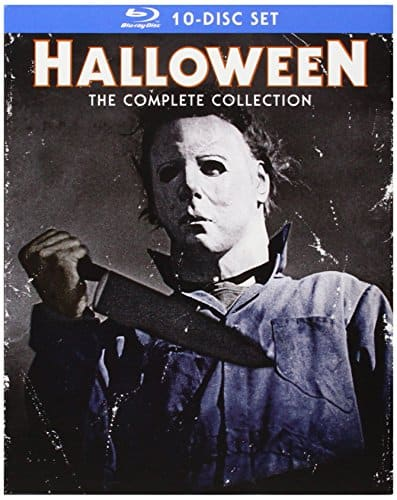 Halloween Complete Collection - $39.99