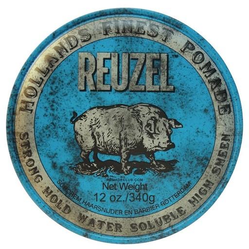 12 oz. Reuzel Pomade $22.95 + Free Shipping
