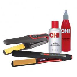 CHI Flat Iron Duo: $147 (Reg $308) + Free Shipping