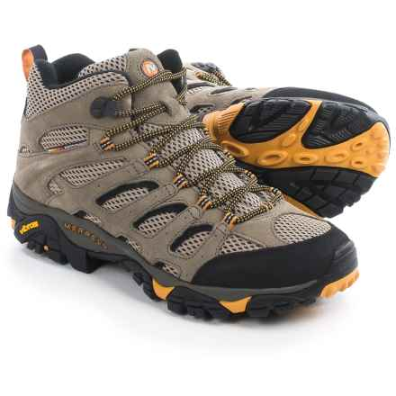 Sale on Hiking Boots for Men & Women at Sierra Trading Post, Prices Start at $17