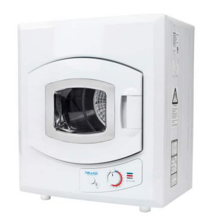 NewAir Compact Portable Electric Dryer MiniDryer26W: $209 + Free Shipping
