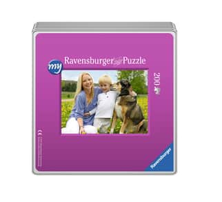 25% off Personalized Photo Puzzles at Ravensburger US, Prices Start at $26.17
