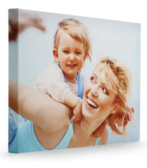 CVS Photo: 40% Off Canvas Prints