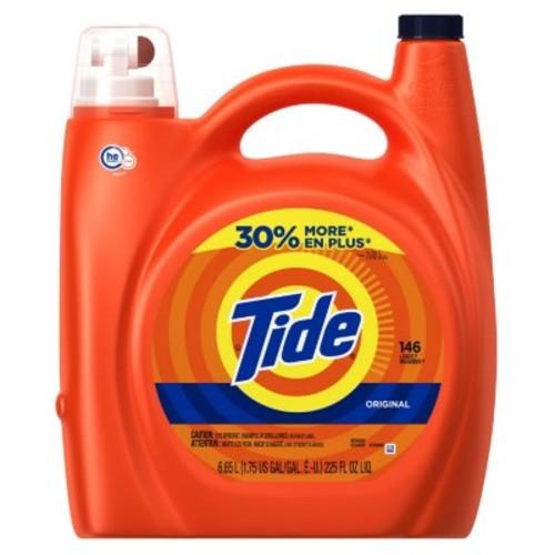 Sam's Club: Tide HE Original Liquid Detergent 225oz: $19.98 + Free Store Pickup