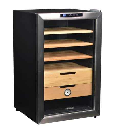 NewAir CC-300  Thermoelectric Cigar Humidor: $285 + FS