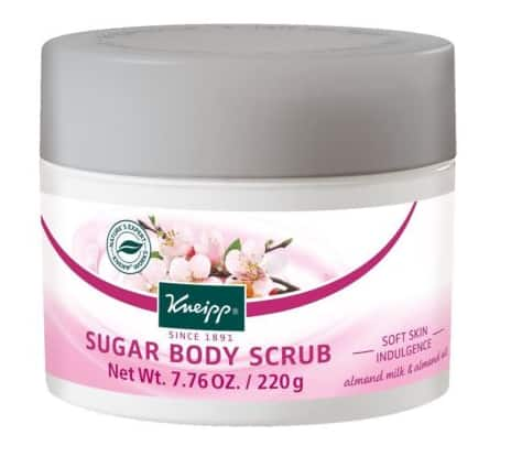 Kneipp: Up to 75% Off Bath Products + Free Shipping
