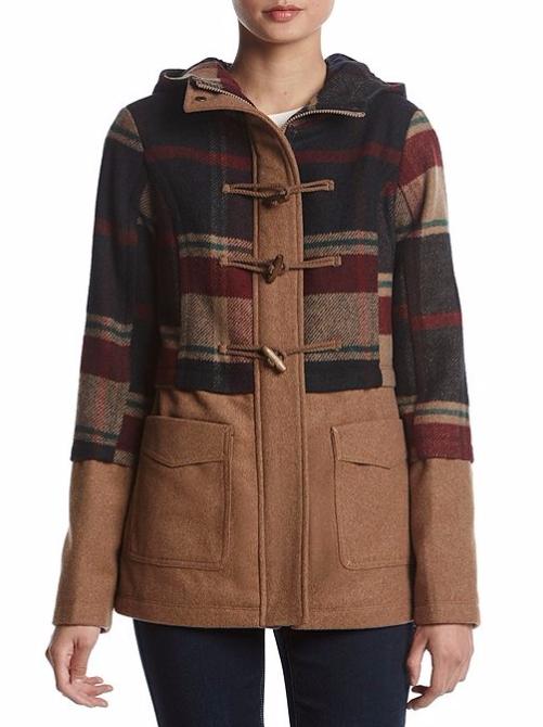 Bon-Ton: Women's Rampage Jackets: $29.97