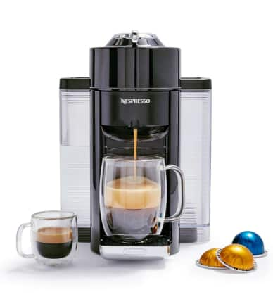 Sur La Table Today Only Nespresso Vertuoline Evoluo Deluxe By De Longhi