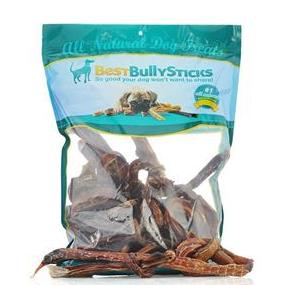 40% Off 2lb Bag of Bully Sticks (All Natural Dog Treats): $41.39 + Free Shipping