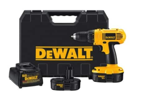Jet.com: $25 off Select DeWalt Tool Orders of $100+; Cordless Drill Kit at $81, Drill/Driver Combo Kit at $104 & More + Free Shipping