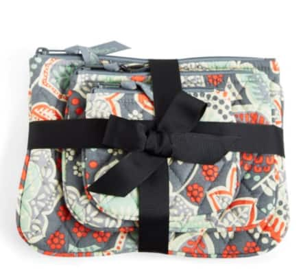 Extra 30% Off Sale Styles at Vera Bradley; Prices at $4+