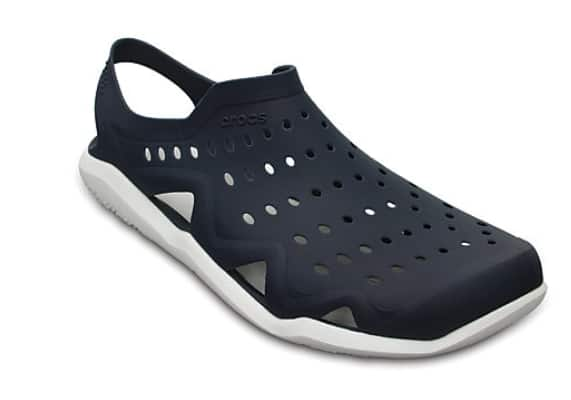 Crocs: Up to 70% Off End of Season Clearance Sale + F/S on $24.99+