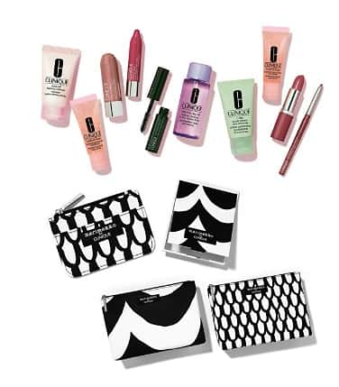 Bloomingdale's: 7 Piece Gift Set w/ a $28+ Clinique Purchase