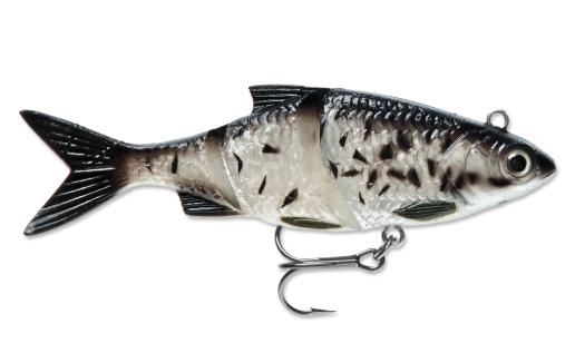 "Rapala: 5"" Live Kickin' Shad Fishing Lure: $2.93"