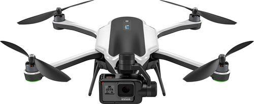 Best Buy: GoPro - Karma Quadcopter with HERO6 Black: $799.99 + FS