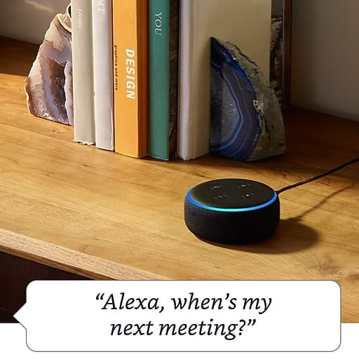 Amazon Echo Dot (3rd Generation): $22 + Free Shipping (Next Day Delivery)