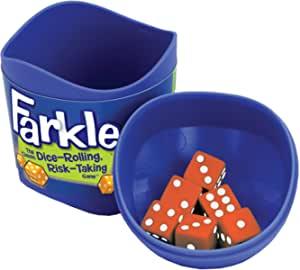 Farkle Dice Cup $4.89