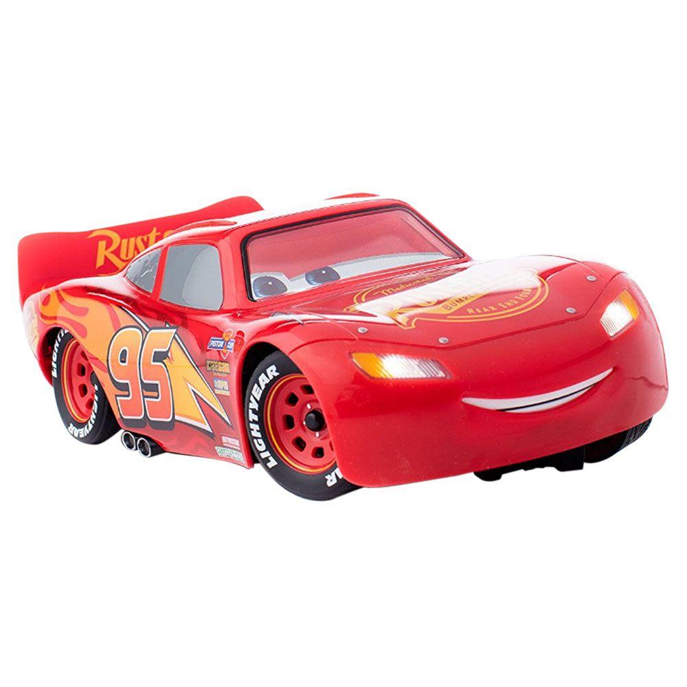 Sphero Ultimate Lightning McQueen Robot, $129.99 @ Microcenter, YMMV in store