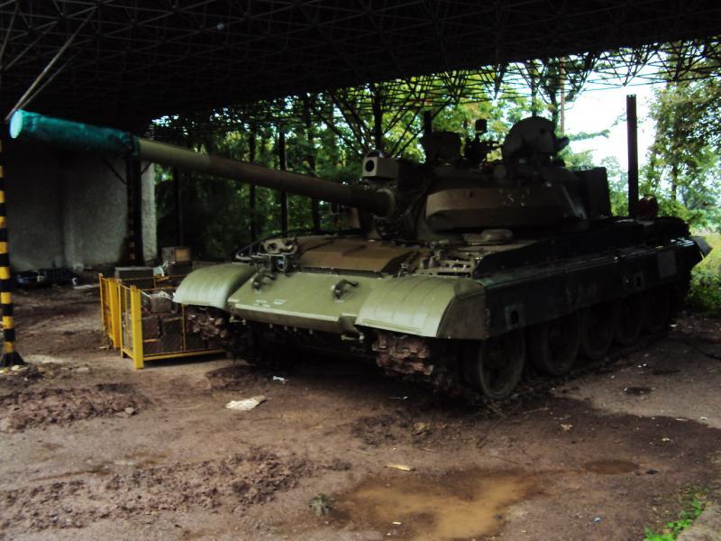 Soviet t-55 tank $66797