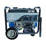 Westinghouse WH7500E Portable Generator, 7500 Running Watts/9000 Starting Watts $749.99 + $5 Shipping