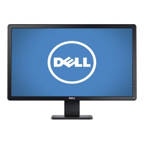 Dell E2414Hr 24-Inch LED-Lit Monitor 99.99 @Amazon.com