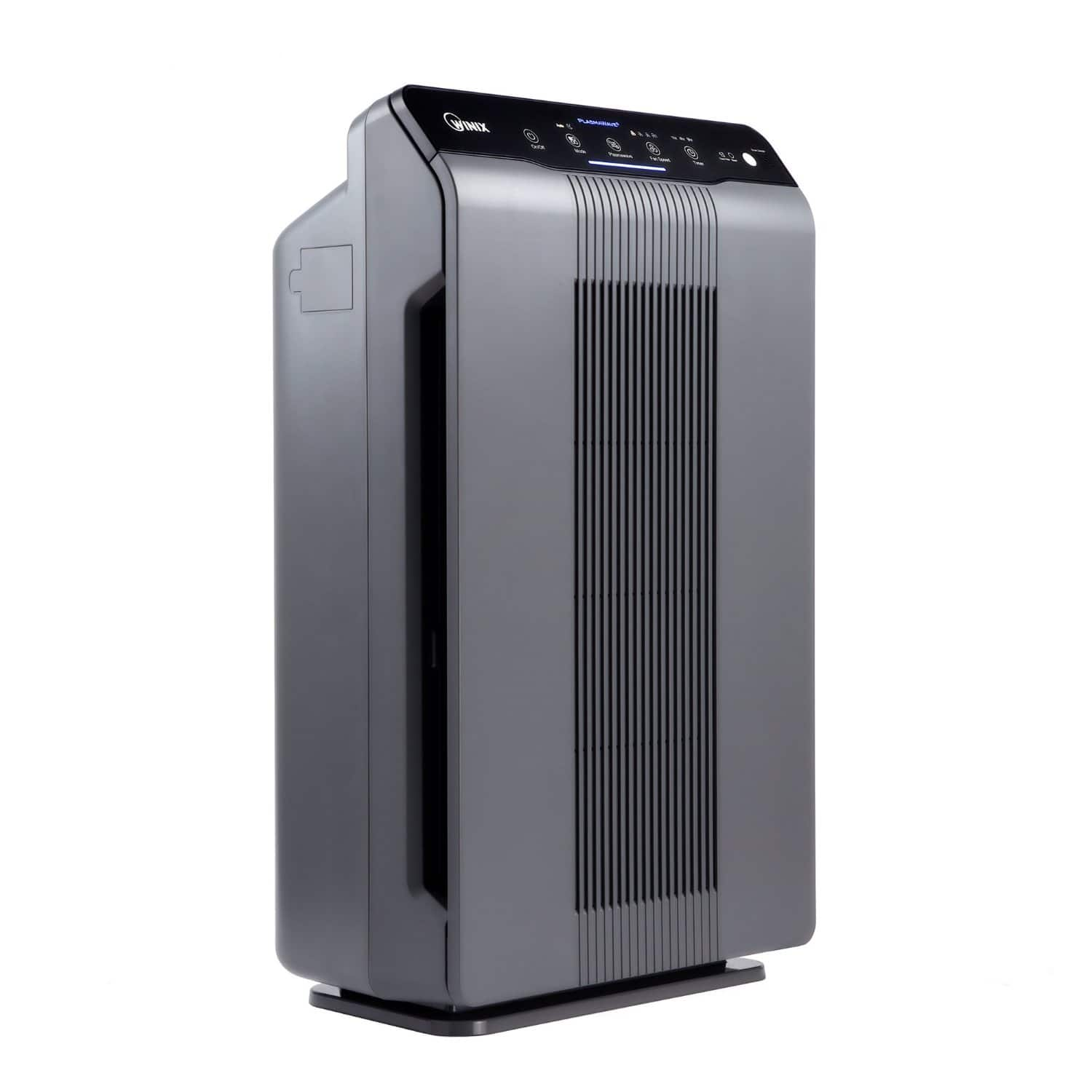 Amazon.com: Winix 5300-2 Air Purifier with True HEPA, PlasmaWave and Odor Reducing Carbon Filter - $117.88