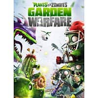 GameStop Deal: Plants vs Zombies Garden Warfare PC Download Origin $18