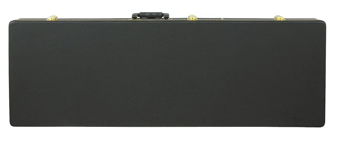 Musician's Gear guitar case black $39.99