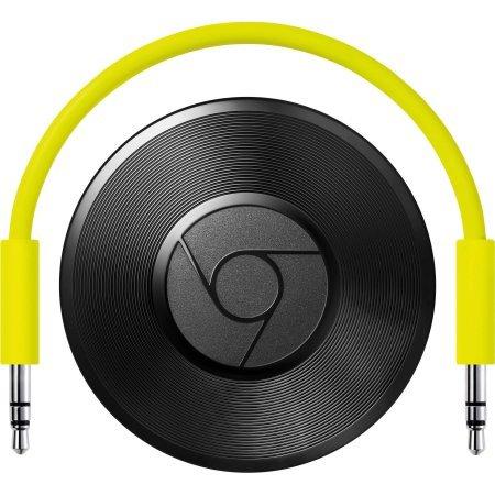 Google Chromecast Audio - Walmart in Store - YMMV $11