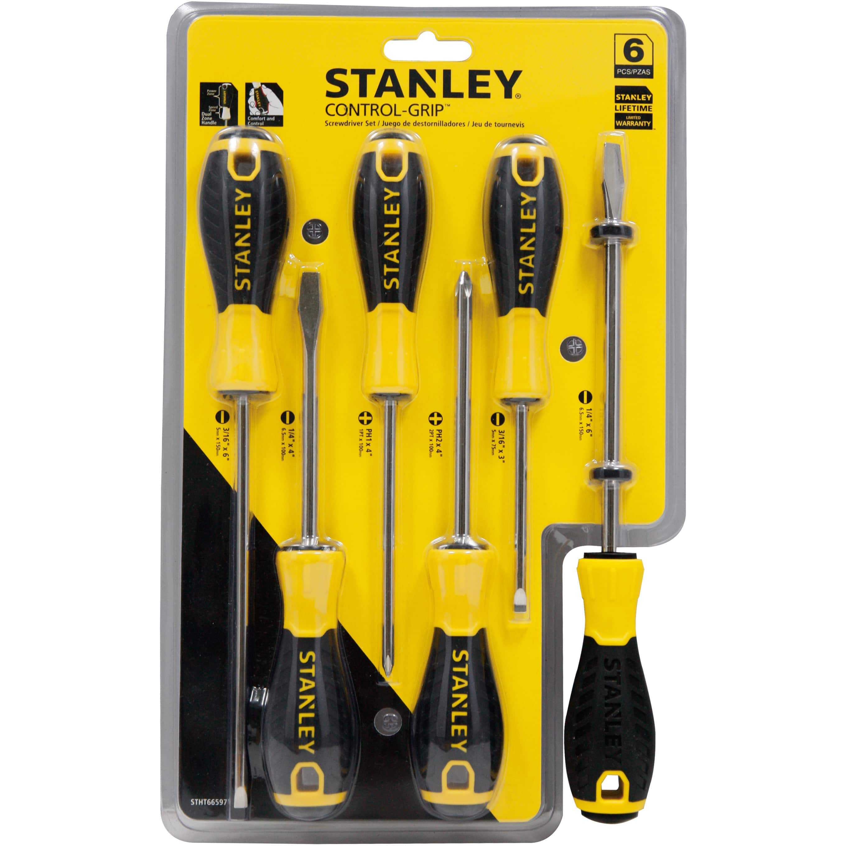 Walmart In Store Only Stanley Tools on Clearance - YMMV $5