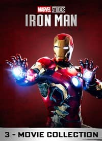 Marvel Studios' Iron Man, Captain America, or Thor 3-Movie Collection (4K UHD Digital Films) $19.99 via Microsoft Store *Updated for 5/4*