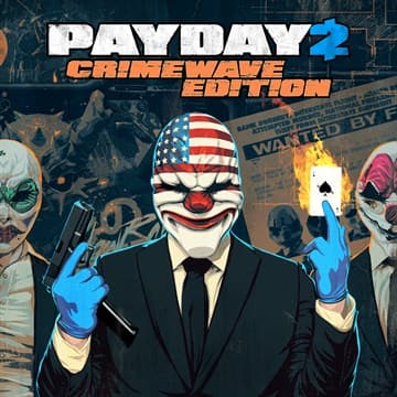 Xbox One/Series X S Digital Games: The Sims 4 $5.99 or Payday 2: Crimewave Edition $3.99 via Microsoft Store