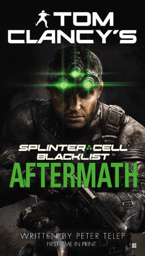 Tom Clancy's Splinter Cell: Blacklist Aftermath (eBook) $1.99 via Various Digital Retailers