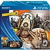 PlayStation Vita Limited Edition Console w/ Borderlands 2