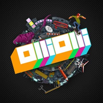 OlliOlli (Digital Xbox One/Series X Digital Game) $0.99 via Microsoft Store