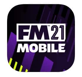 Football Manager 2021 Mobile (iOS or Android Game App) $4.99 via Apple/Google Play Store