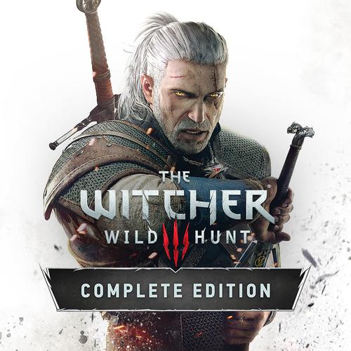 The Witcher 3: Wild Hunt Complete Edition (Nintendo Switch Digital Download) $32.88 via Walmart